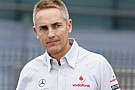 F1: Whitmarsh eletto presidente della FOTA