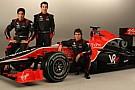 F1: Virgin VR-01