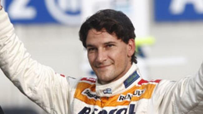 Che colpo per l'Auto GP: ecco Pantano!