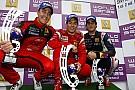 Zampieri torna sul podio anche a Spa