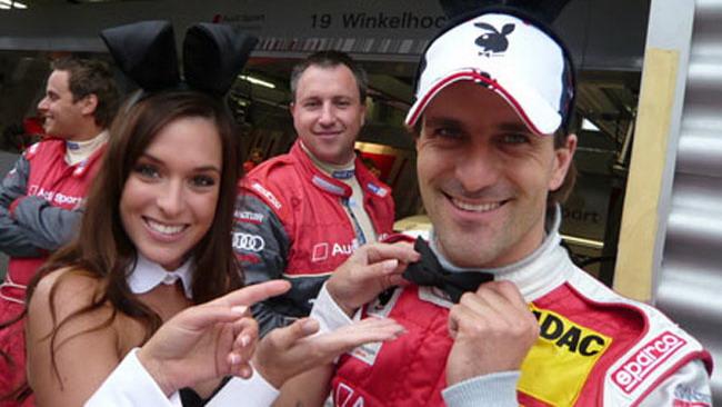 Markus Winkelhock alla 24 Ore del Ring