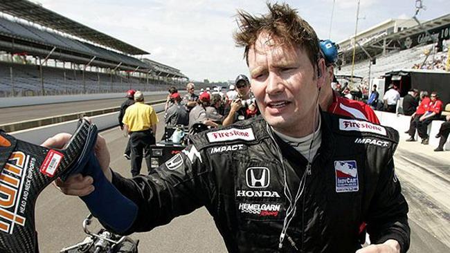 Lazier prende il posto di Foyt IV ad Indianapolis