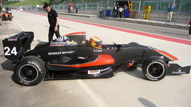 Diverse new entry in arrivo a Vallelunga