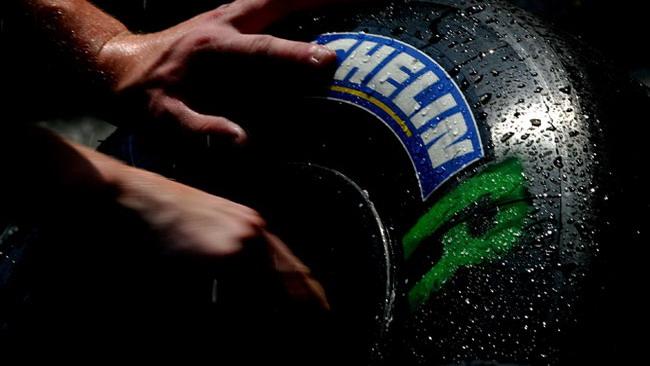 Le mani Michelin sulla fornitura delle gomme