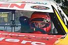 NASCAR XFINITY Anthony Gandon debutta a Mid-Ohio su una Ford