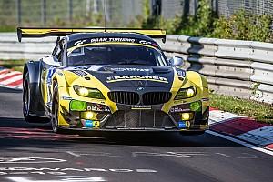 Endurance Reporte de la carrera Nürburgring: los BMW se mantienen firmes en la hora inicial