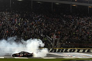 NASCAR Sprint Cup Analysis Five things we learned in the All-Star Race