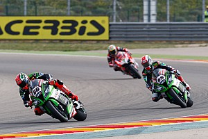 World Superbike Preview WorldSBK crosses the channel for Round 6