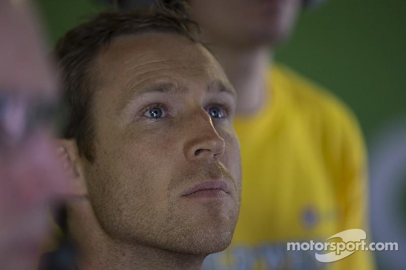 Reynolds focussed on V8 Supercars future