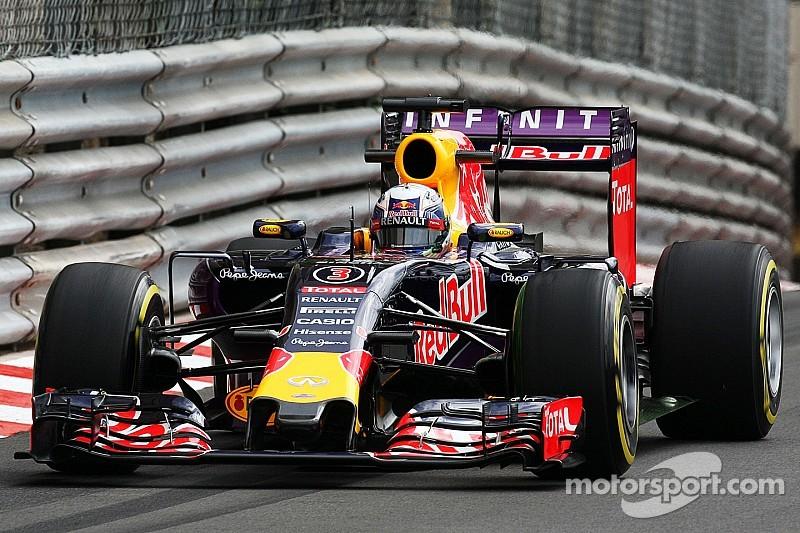 Daniel Ricciardo quiere vencer a los Williams y Ferrari