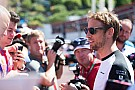 Button: Global Fan Survey can help improve F1