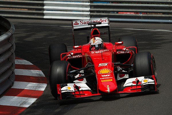 Vettel admits Ferrari needs to improve in cooler conditions