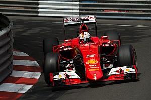 Vettel admits Ferrari needs to improve in cooler conditions