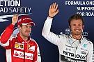 Según Ecclestone, Rosberg y Vettel son malos para el negocio