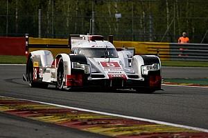 Le Mans Interview Duval has no fears on Le Mans return