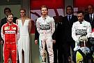 Rosberg responde a críticas de Ecclestone sobre não ser carismático
