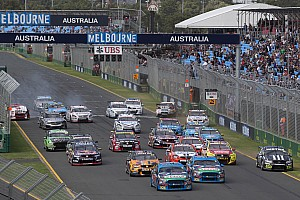 Supercars Breaking news V8 Supercars confirms V6 engine plan