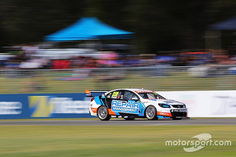 Percat calls for even more softs in V8s
