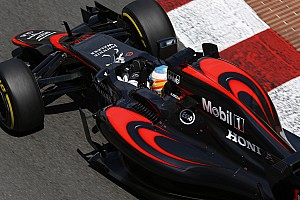 McLaren-Honda plans major upgrade for Austria