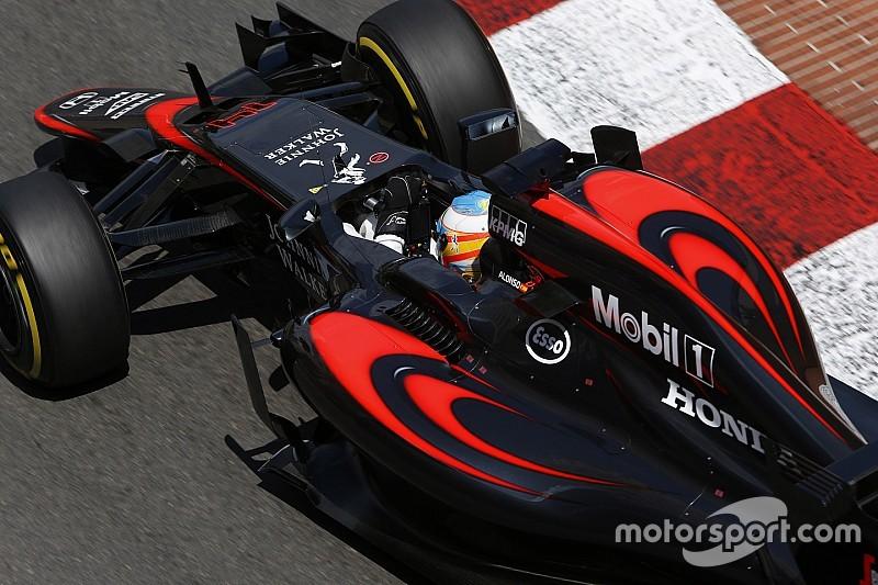 McLaren-Honda plans major upgrade for Austria