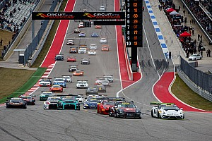 PWC Breaking news Pirelli World Challenge to add 'extended sprint' races in 2016
