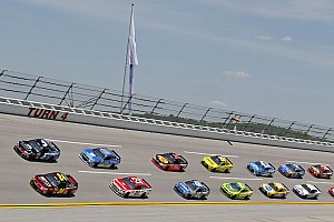 NASCAR Sprint Cup Analysis NASCAR and drivers seek solutions for current car