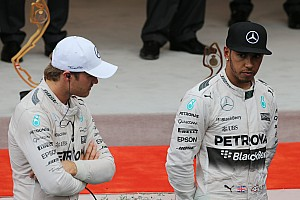 Hamilton moves on from Monaco GP debacle