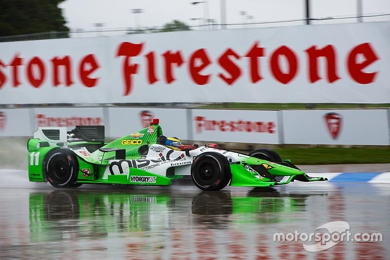 "Formula 1 has turned circuits ""vanilla"" – Bourdais"