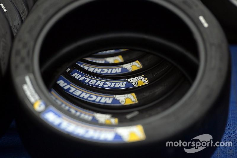 Michelin descarta volver a la F1 con el actual tamaño de las ruedas