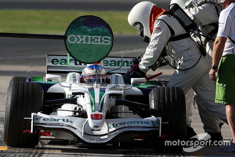 F1 refuelling decision imminent