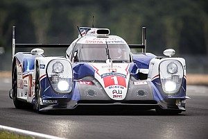 Le Mans Preview Le Mans challenge awaits Toyota Gazoo Racing