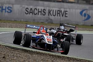 First Formula 3 podium for Pietro Fittipaldi at Monza