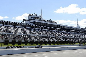 NASCAR Sprint Cup Preview With Hendrick's dominance at Pocono, Johnson's confidence rises