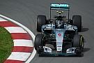 Rosberg se enfila como el más rápido a la calificación