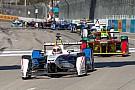 Andretti Formula-E Team enjoy progress at Moscow ePrix