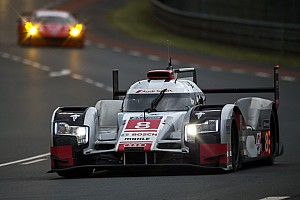 Le Mans Qualifying report Le Mans: Audi drivers with most laps