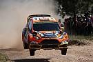 Prokop se lleva la primera etapa en Italia