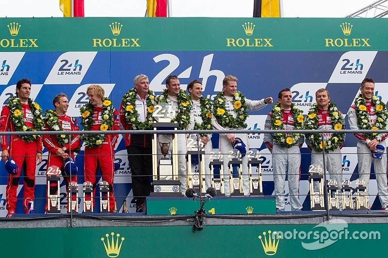 Le top 10 des 24 heures du Mans en images! - Motorsport.com