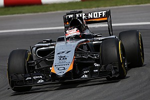 Sahara Force India looks ahead to the Austrian GP
