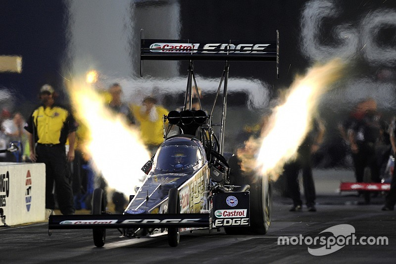Brittany Force ready to turn her season around