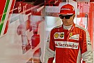 Raikkonen: It's Ferrari or nothing for me in F1
