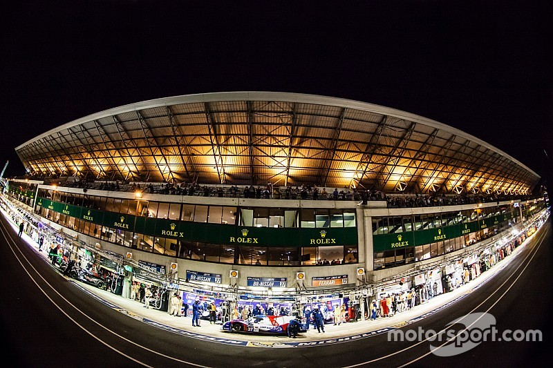 Las 10 fotos de la semana: edición Le Mans por Eric Gilbert