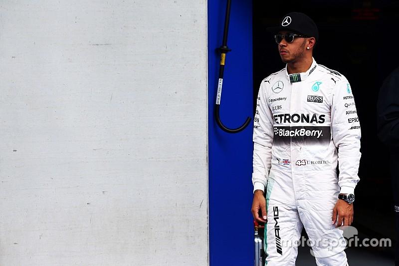 Hamilton señala que fue una difícil calificación