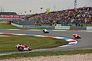 Dutch TT moved to Sunday for 2016