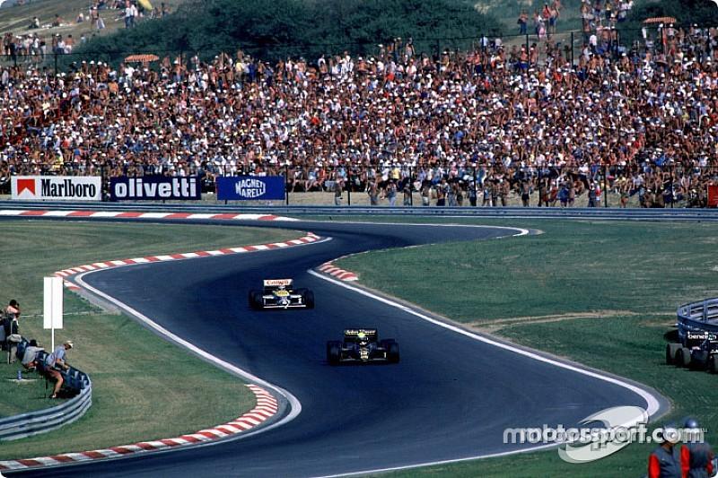 Confira as sete maiores rivalidades do automobilismo mundial entre compatriotas