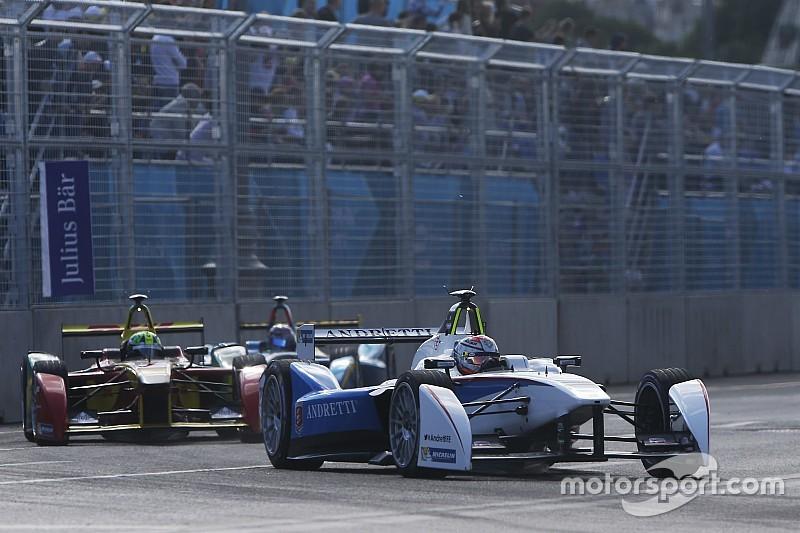 Fórmula E busca crear grupos de trabajo con fabricantes
