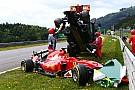 F1 drivers trust FIA over closed cockpits