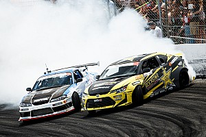 Formula DRIFT Round 4: The Gauntlet results
