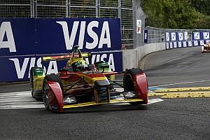 Fans enjoy heart-stopping Formula E finale