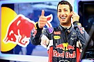 Ricciardo not ruling out Ferrari move